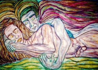 Mead, Stephen, Angels Sleeping Unawares