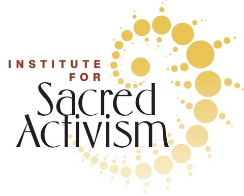 Andrewharvey-SacredActivism