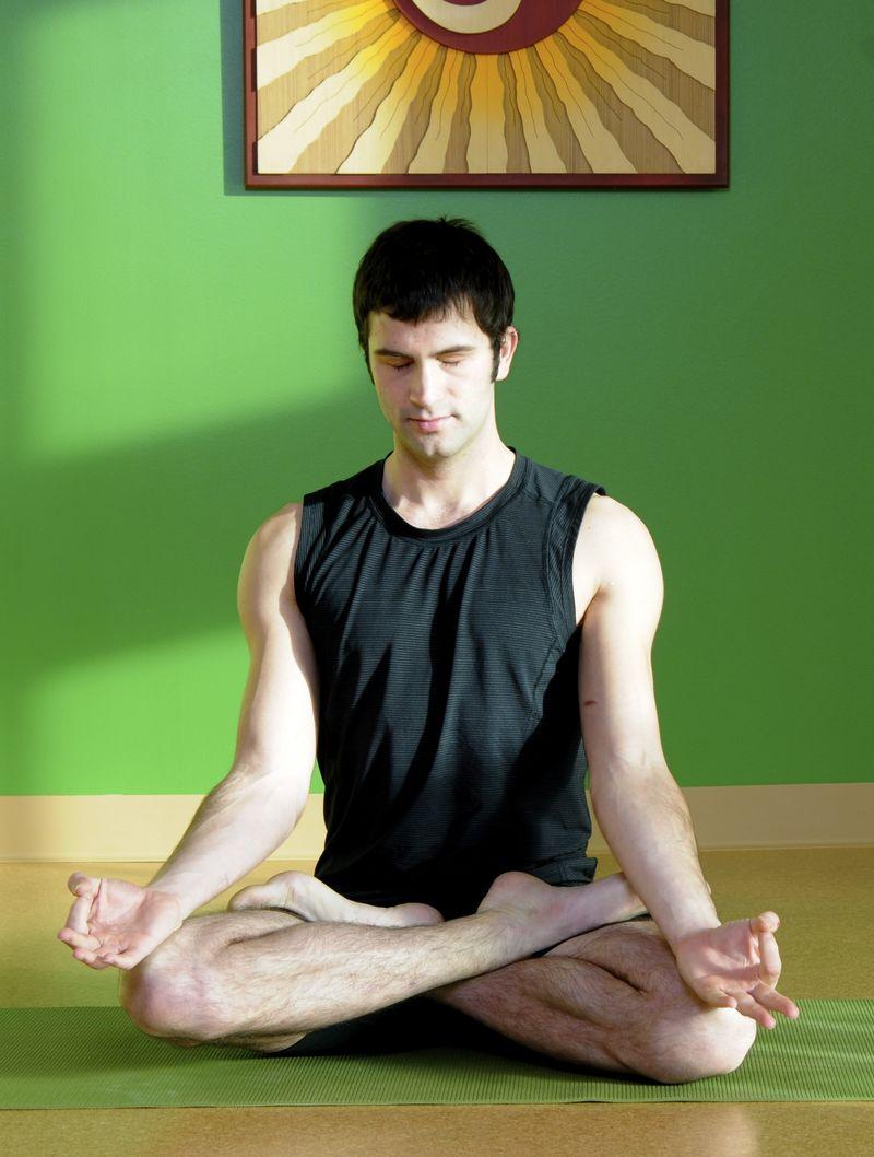 Yoga-108