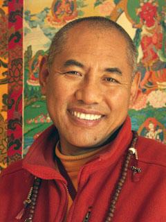 Lama Chödak  Gyatso Nubpa kd lang buddhist