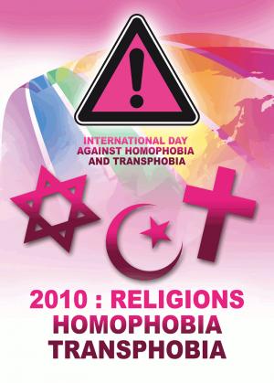 Day against homophobia rubon52-4d6dd