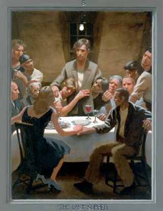 5 The Last Supper