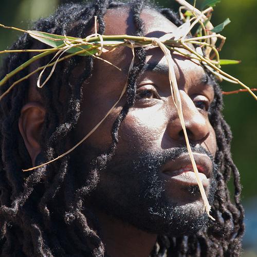 Hunky Black Jesus 2011