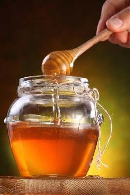 Honey-pot