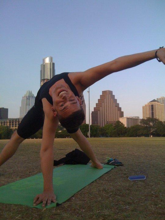 Patrick-yoga-smile