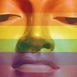 Rainbow-buddha
