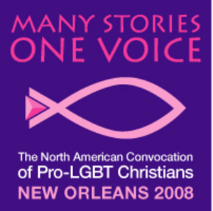 Quickly answered gay christian conference 10 attentively would
