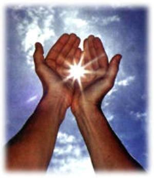 Handsofenlightenment