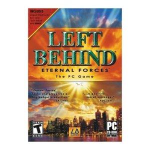 Leftbehindgame
